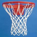Picture of Bison Heavy Duty Anti-Whip Basketball Net