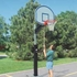 Picture of Bison Qwik-Change™ Outdoor Portable/Adjustable Basketball Goal