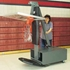 Picture of Bison Club Court™ Portable/Adjustable Basketball Goal Systems
