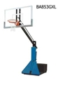 Picture of Max™ Portable Basketball Goal Systems BA853GXL Super Max