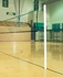 "Picture of Bison Universal 2-3/8"" Volleyball/Badminton Game Standard System"