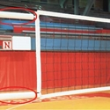 Picture of Bison Volleyball Net Cable Covers