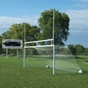 Picture of Bison Portable Combo Football Football & Soccer Goals