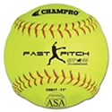 Picture of Champro Game Fast Pitch Softball - ASA Certified