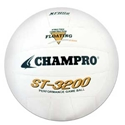 Picture of Champro Soft-Touch Composite Cover Indoor Volleyball - NFHS