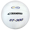 Picture of Champro Competition Rubber Indoor or Outdoor Volleyball
