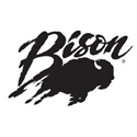 "Picture of Bison 42"" x 72"" Standard Short Glass Basketball Backboard"