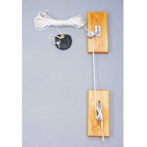 Picture of Stackhouse Rope Hoist