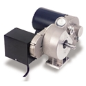 Picture of LR Dynamics Curtain Winch w/ Pigtail & Receptacle