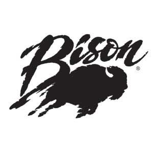 Picture of Bison Upright Extensions for Football Gooseneck Goalposts