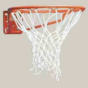 Picture of Bison Front Mount Basketball Super Goal