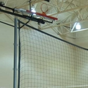 Picture of Bison 12' x 50' Divider Net
