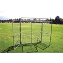 Picture of L.A. Steelcraft One Man Portable Backstop