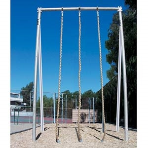 Picture of L.A. Steelcraft Rope and Pole Climber