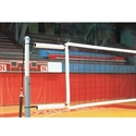 Picture of Bison Kevlar Competition Volleyball Net with Cable Covers and Storage Bag