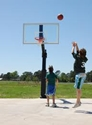 Picture for category Outdoor Basketball