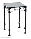 Picture of E-Z UP The Instant Table™ ITSY22BK