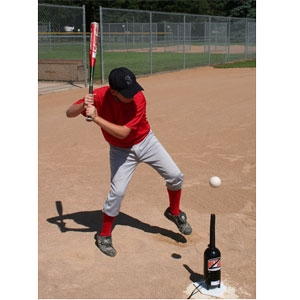 Picture of Hit Zone Air Suspension Batting Tee