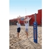 Picture of Bison Match Point™ Competition Outdoor Volleyball System