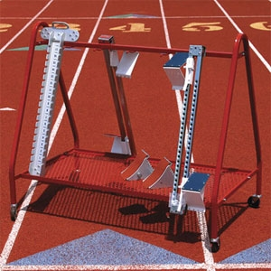 Picture of Stackhouse Starting Block Cart