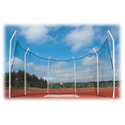 Picture of Stackhouse Premier Cantilevered Discus Cage - Square Pole