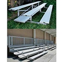 Picture of Aluminum Bleachers