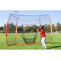 Picture of Bownet Mini Backstop Hitting Station