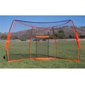 Picture of Bownet Portable Backstop