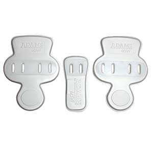 Picture of Adams Tuff Lite Intermediate Hip Pad Inserts
