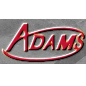 Picture of Adams Tuff Lite Intermediate Knee Pads