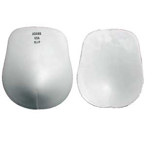 Picture of Adams Tuff Lite Small Shaped Knee Pads
