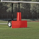 Picture of Rogers Stadium Pro Portable Goal Post Pad