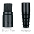 Picture of ATEC Brush Tee Adaptor Kit