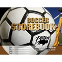Picture of Bison Soccer Team Scorebook