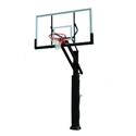 Picture of BSN Grizzly Adjustable Basketball System