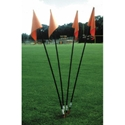 Picture of Stackhouse Soccer Corner Flags