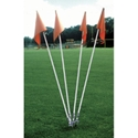 Picture of Stackhouse Step Down Corner Flags