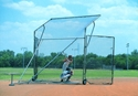 Picture of BSN Replacement Net for Sandlot Portable Backstop