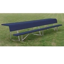 Picture of BSN Player's Bench with Shelf