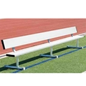 Picture of BSN Player's Benches With Back