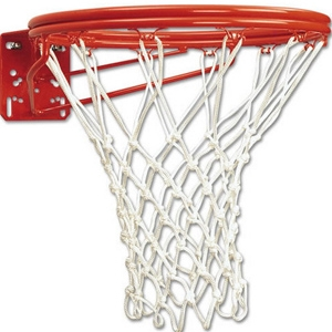 Picture of Athletic Connection Front Mount Basketball Super Goal