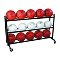 Picture of Athletic Connection Monster Ball Cart