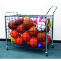 Picture of BSN Standard Portable Ball Locker