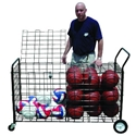 Picture of Athletic Connection Double-Sided Ball Locker