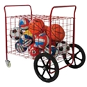 Picture of BSN All Terrain Ball Locker