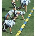 Picture of BSN Pro Down Adjustable Linemen Split Marker