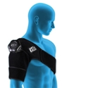 Picture of ICE20 Single Shoulder Compression Wrap