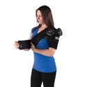 Picture of ICE20 Double Shoulder Compression Wrap