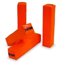 Picture of BSN Pro Down Weighted Anchorless Pylons (set of 4)