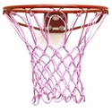 Picture of Bison Pink Anti-Whip Basketball Net
